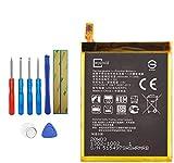 E-YIIVIIL LIS1632ERPC Batterie de rechange compatible avec Sony Xperia XZ F8331 F8332 avec kit...