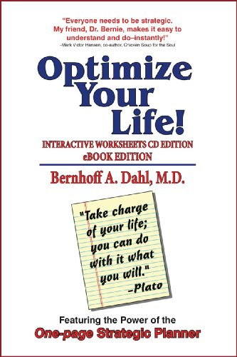 Optimize Your Life! (English Edition)