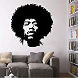 wandaufkleber baum Jimi Hendrix Poster Jimi Hendrix Dekor