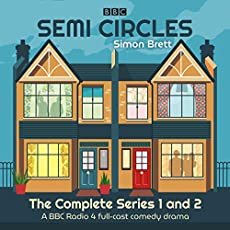 Semi Circles - The Complete Series 1 And 2