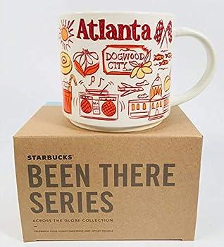 atlanta starbucks mug