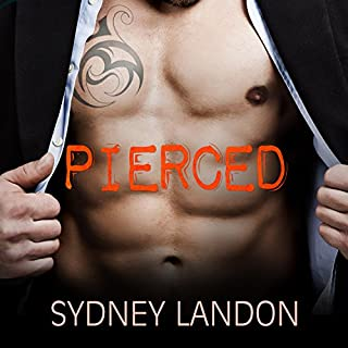 Pierced     Lucian & Lia, Book 1              By:                                                                                                                                 Sydney Landon                               Narrated by:                                                                                                                                 Lucy Malone,                                                                                        Sean Crisden                      Length: 7 hrs and 34 mins     562 ratings     Overall 4.4