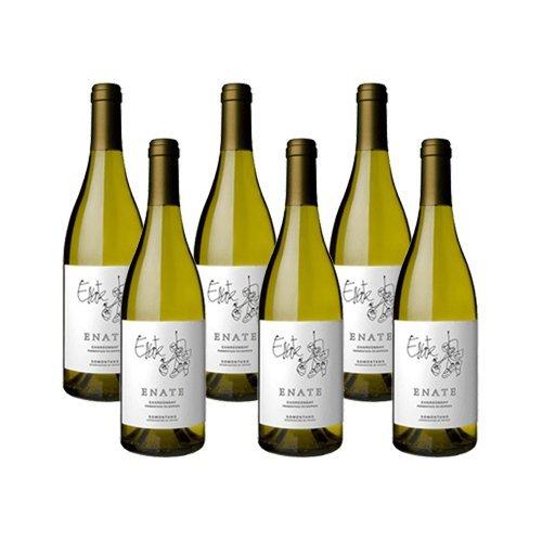 Enate chardonnay fermentado barrica - Vino Blanco - 6 Botellas
