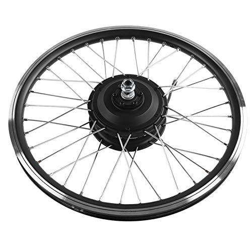Kits de conversión bicicleta eléctrica, 20