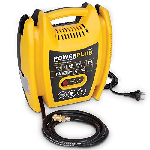 PowerPlus Kompressor POWX1705 - 2