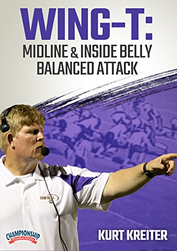 Wing-T: Midline and online shopping Inside Belly Balanced Attack Great interest