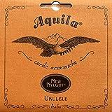 Aquila 16U New Nylgut, Corda singola filata 4a Tenore Low G, Codice 16U