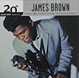 Songtexte von James Brown - 20th Century Masters: The Millennium Collection: The Best of James Brown