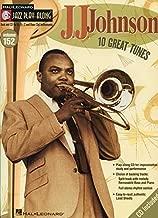 J.J. Johnson: Jazz Play-Along Volume 152 (Hal Leonard Jazz Play-along)