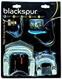 Blackspur BB-HA117 - Gancho (pack de 10)