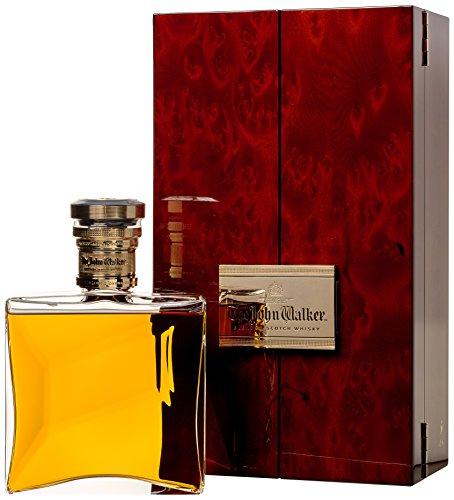John Walker & Sons The John Walker Blended Scotch Whisky (1 x 0.7 l)