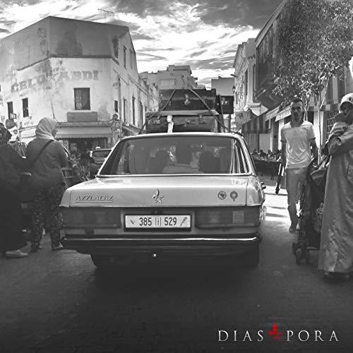 Diaspora [Explicit]