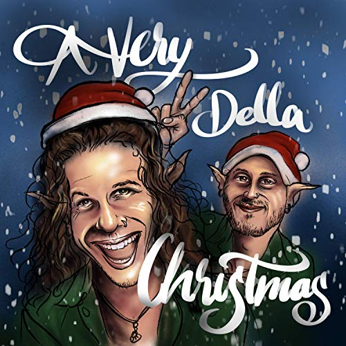 A Very Della Christmas