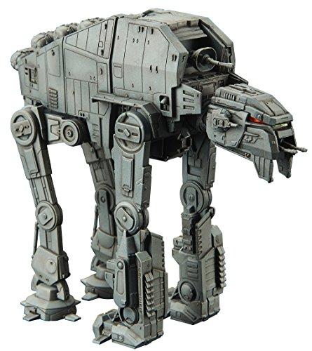 BANDAI Hobby Star Wars Vehicle 012 AT-M6 Mecha Collection Model Kit