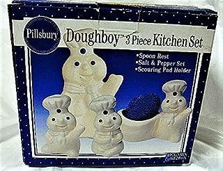 1997 Pillsbury Doughboy Benjamin Medwin Rare