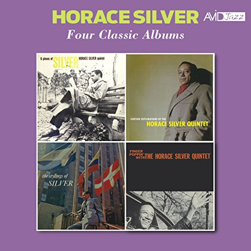 Pyramid (Remastered) (From 'Further Explorations by the Horace Silver Quintet')