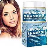 Champu Anticaspa, Psoriasis Champu, Anti Dandruff Shampoo, Champú especial para el cuero cabelludo seco/irritado/escamoso o picazón en el cuero cabelludo - 220 ml