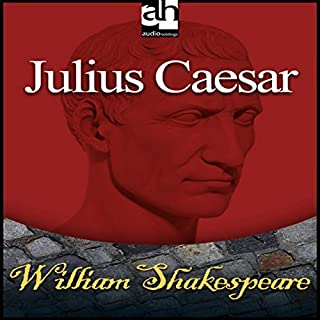 Julius Caesar                   By:                                                                                                                                 William Shakespeare                               Narrated by:                                                                                                                                 full cast                      Length: 2 hrs     10 ratings     Overall 3.5