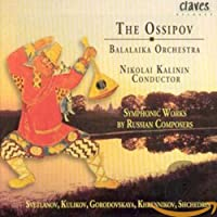 Symphonic Works By Russian Com