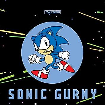 Sonic Gurny