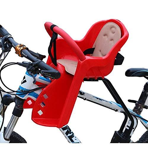 wangt kinderfietszitje kinderzitje fiets-veiligheidszadel met snelsluiting voor kinderen van 1 tot 4 jaar
