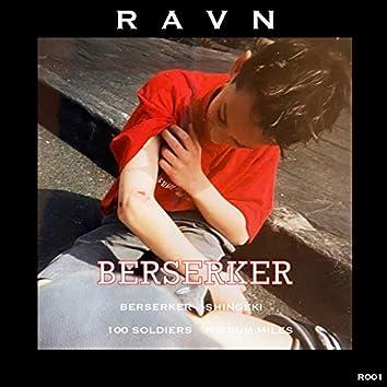 Berserker EP