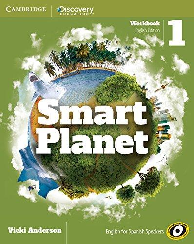 Smart Planet Level 1 Workbook English - 9788483239742
