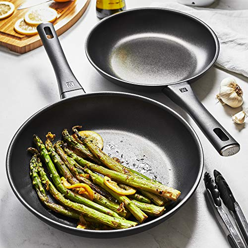 ZWILLING Madura Plus Forged Nonstick 2-pc Fry Pan Set