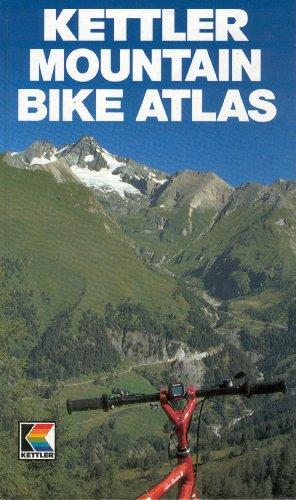 Kettler Mountain Bike Atlas