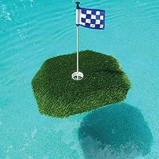 PurePutt Floating Golf Green - Ace 3`x3`