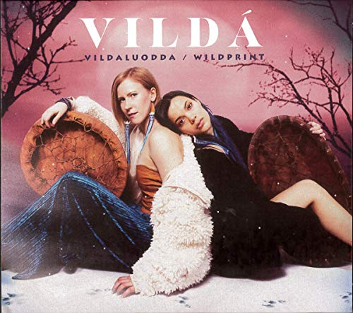 Vildaluodda / Wildprint