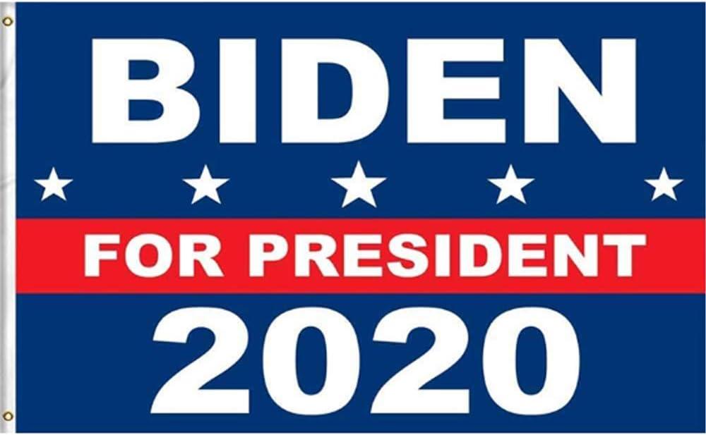 Joe Biden Flag yard sign for banner feet president 3Ë£5 Ameri 5% OFFer OFF