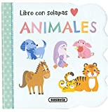 Animales (Mi primer libro con solapas)