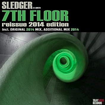 7th Floor (Reissue Edition)