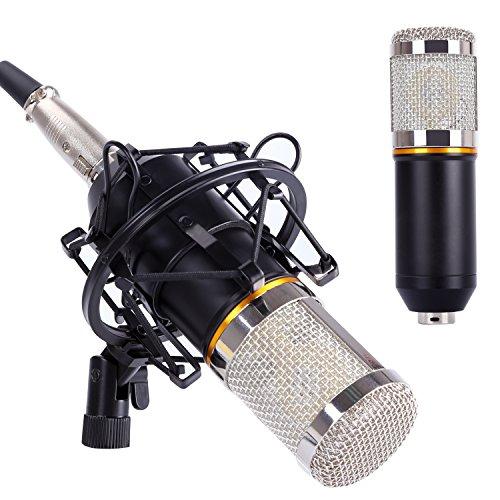 Micrófono de Condensador, CAHAYA...