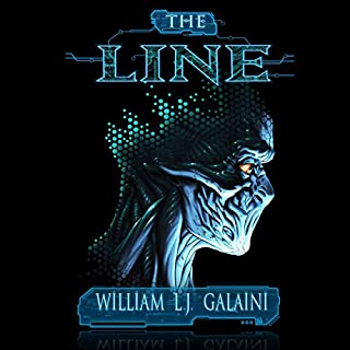 The Line                   Written by:                                                                                                                                 William Galaini                               Narrated by:                                                                                                                                 Allyson Voller                      Length: 8 hrs and 42 mins     Not rated yet     Overall 0.0