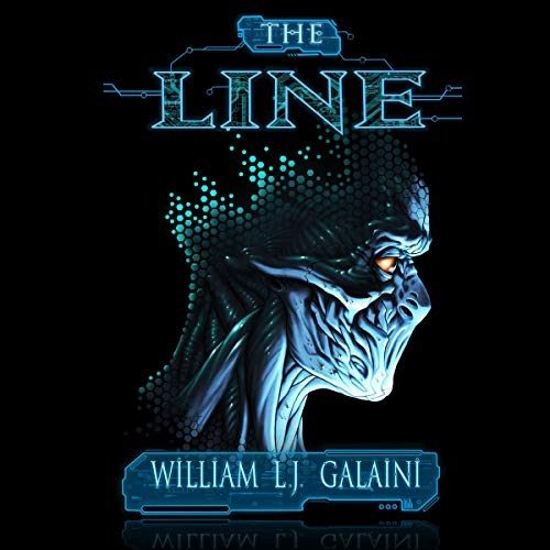 The Line                   By:                                                                                                                                 William Galaini                               Narrated by:                                                                                                                                 Allyson Voller                      Length: 8 hrs and 42 mins     3 ratings     Overall 4.0