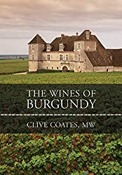 Clive Coates Guide to the wines of Burgundy