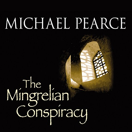 The Mingrelian Conspiracy cover art
