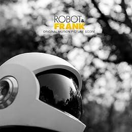 robot frank 2012 soundtracks imdb