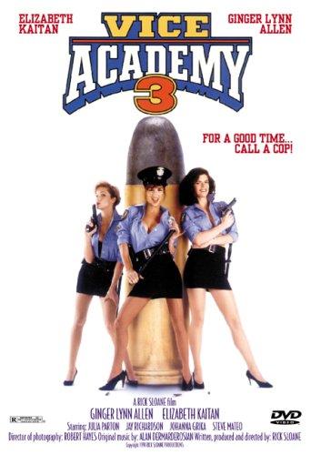 Vice Academy Part 3 [Reino Unido] [DVD]