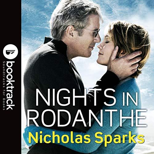 Nights In Rodanthe Titelbild