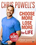 Chris Powell's Choose More, Lose More for Life #affiliate