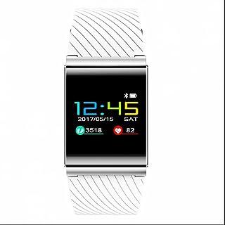 Relojes Intelligent Fitness Tracker deporte actividad Relojes Pulsómetros/Medición de la presión arterial/Prevención de pérdidas/Impermeable y duradero para Android y para IOS