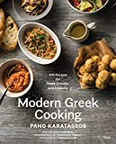 Modern Greek Cooking: 100 Reci...