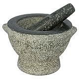 Libertyware Granite 6' Mortar & Pestle