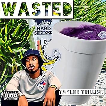 Wasted (Kyle Rogger)