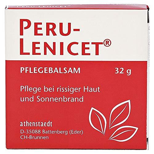 PERU LENICET Pflegesalbe 32 ml