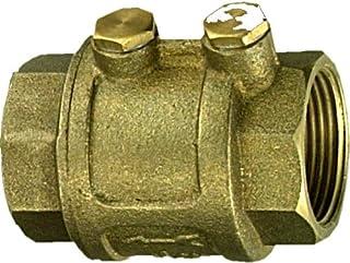 Connex FLOR92270 sgancio rapido connettore per tubo in ottone getto