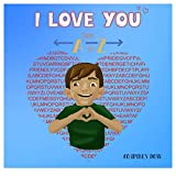 I love you from A to Z